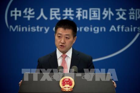 Trung Quốc bác thông tin về gói nhượng bộ giảm thâm hụt thương mại với Mỹ