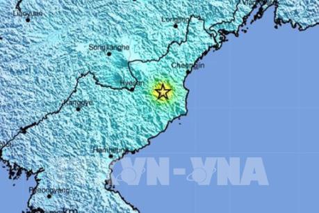 Triều Tiên chưa chấp thuận danh sách nhà báo Hàn Quốc dự sự kiện dỡ bỏ cơ sở thử hạt nhân