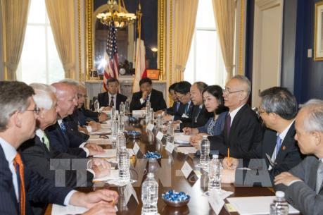 Tranh chấp thương mại Mỹ - Trung sẽ còn kéo dài