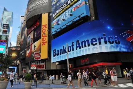 Mỹ thông qua dự luật nới lỏng các quy định giám sát nghiêm ngặt các ngân hàng