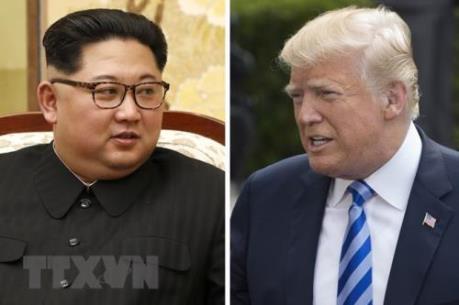 Mỹ luôn sẵn sàng cho cuộc gặp thượng đỉnh với Triều Tiên