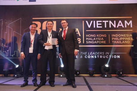FLC đạt giải 10 Chủ đầu tư Bất động sản hàng đầu Việt Nam