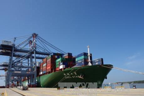 Vinalines Logistics đặt tham vọng mở rộng thị trường kinh doanh