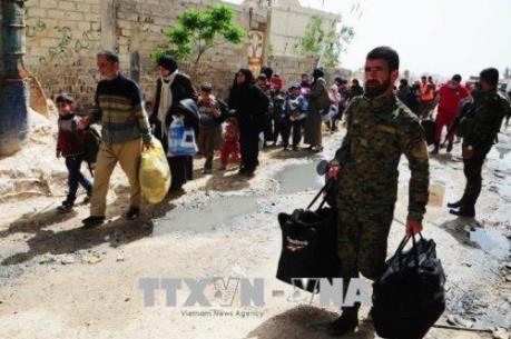 Những toan tính của Iran và Nga trong cuộc khủng hoảng Syria (Phần 2)
