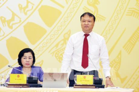 Bộ Công Thương sẽ đề xuất rút dự án thép Việt - Trung khỏi danh sách 12 dự án thua lỗ