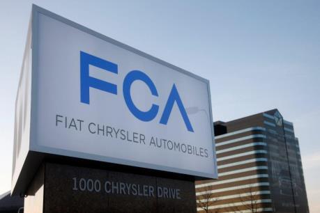 Fiat Chrysler sẽ loại bỏ xe chạy động cơ diesel tại châu Âu vào năm 2021