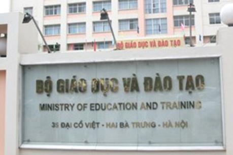 Bộ Giáo dục và Đào tạo lên tiếng về công văn giảm tải nội dung môn ngữ văn thi vào lớp 10