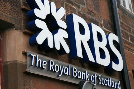 London dự định bán số cổ phần trị giá 3,5 tỷ USD trong Ngân hàng RBS