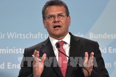 Căng thẳng thương mại Mỹ-EU: Rủi ro và giải pháp của châu Âu (Phần 1)