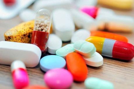 Hà Nội đình chỉ lưu hành hai loại thuốc Nexium và Neopeptine