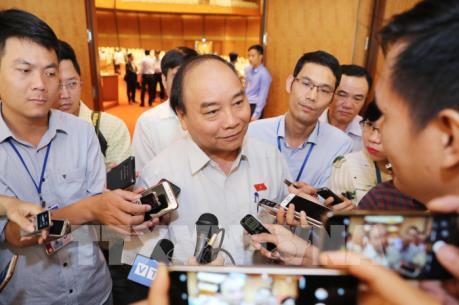 Thủ tướng Nguyễn Xuân Phúc: Điều chỉnh lại vấn đề thời gian thuê đất một cách hợp lý