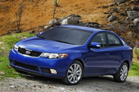 Kia thu hồi hơn 507.000 ô tô tại Mỹ vì lỗi túi khí