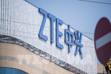 Bước tiến mới trong nỗ lực đưa ZTE trở lại hoạt động kinh doanh