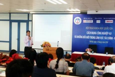 72% công ty FinTech Việt Nam lựa chọn hợp tác thay vì cạnh tranh với các ngân hàng