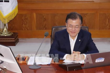 Báo chí Hàn Quốc đồng loạt thông báo kết quả Hội nghị thượng đỉnh Mỹ - Triều