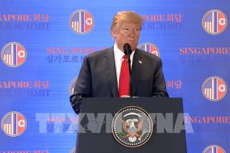 Hội nghị thượng đỉnh Mỹ - Triều: Thảo luận cách kiểm chứng tiến trình phi hạt nhân hóa