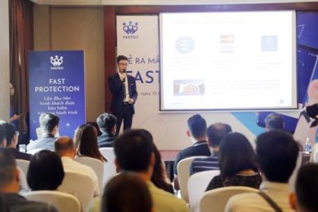 Ứng dụng gọi xe FASTGO chính thức ra mắt tại thị trường Việt Nam