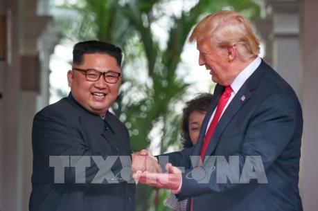 Các chuyên gia nhận định bước đi tiếp theo của Mỹ và Triều Tiên sau cuộc gặp thượng đỉnh