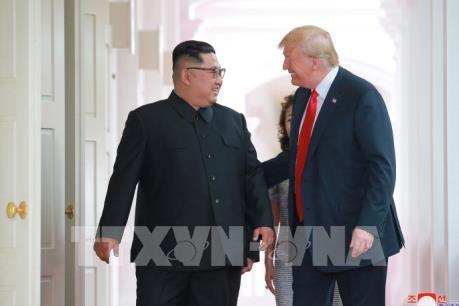Nga đề nghị HĐBA LHQ xem xét bãi bỏ các lệnh trừng phạt đối với Triều Tiên