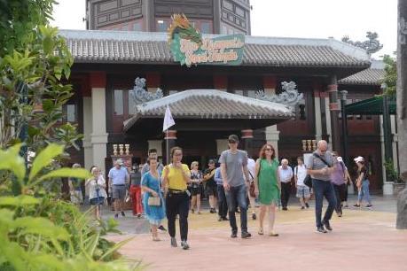 Cơ hội hợp tác cho các tổ hợp giải trí Việt Nam sau chuyến thăm của IAAPA