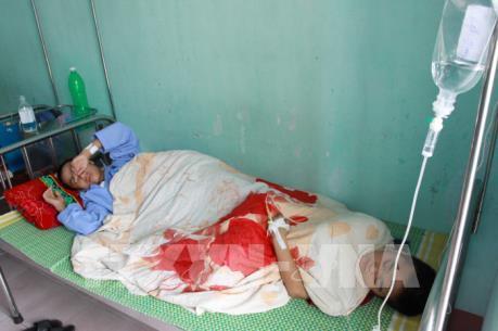 Bước đầu xác định nguyên nhân 32 bệnh nhân nghi bị ngộ độc thực phẩm ở Thái Bình