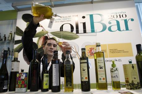 EU chỉ trích Mỹ áp thuế chống phá giá với sản phẩm dầu ô liu Tây Ban Nha