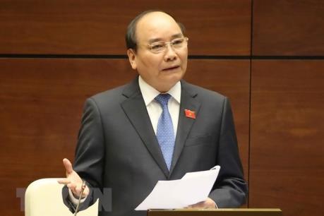 Thủ tướng trả lời chất vấn về dự án đường tránh sân bay Liên Khương - Quốc lộ 27