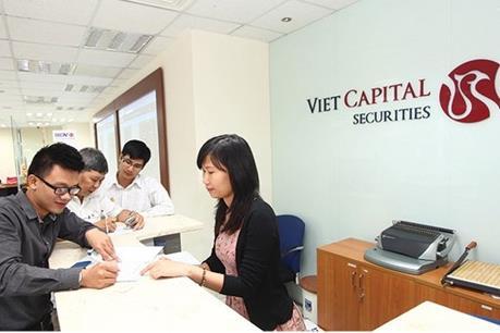 VCI sẽ thưởng 42 triệu cổ phiếu