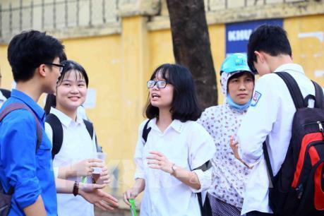 Tra cứu điểm thi vào lớp 10 Thừa Thiên Huế