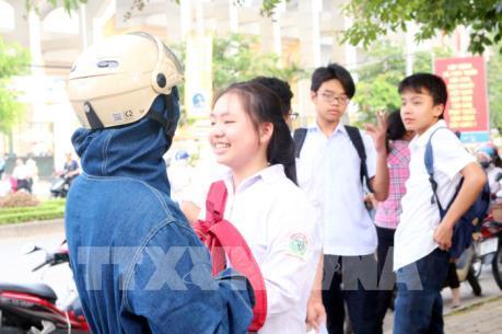 Trường chuyên Trần Đại Nghĩa TP.HCM tổ chức kỳ khảo sát năng lực để tuyển sinh lớp 6