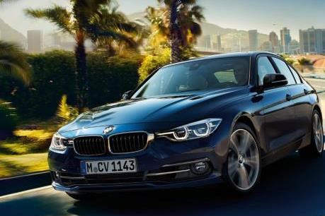 Bảng giá xe ô tô BMW tháng 6: Nhiều mẫu xe không có trong danh mục sản phẩm
