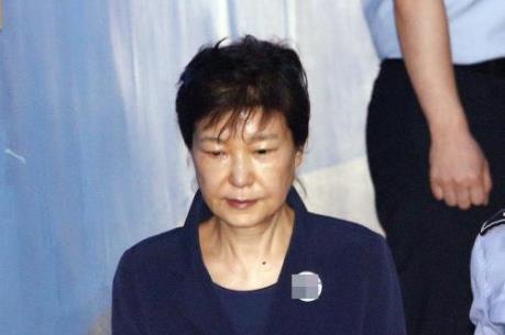 Bê bối chính trị tại Hàn Quốc