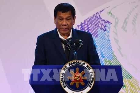Tranh cãi xung quanh chính sách đối với Trung Quốc tại Philippines