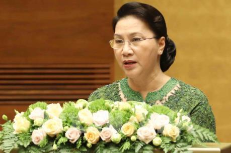 Toàn văn Bài phát biểu bế mạc Kỳ họp thứ 5, Quốc hội khóa XIV của Chủ tịch Quốc hội