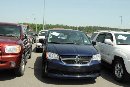 Chuyên gia cảnh báo thiệt hại kinh tế đối với Canada nếu Mỹ áp thuế ô tô