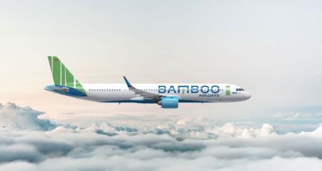 Chủ trương đầu tư dự án vận tải hàng không Tre Việt