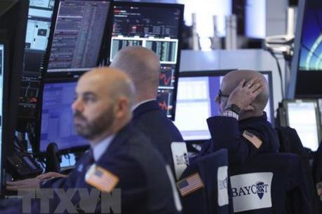 Căng thẳng thương mại Mỹ - Trung đang nóng lên, chứng khoán châu Âu biến động trái chiều