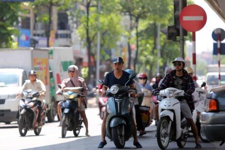 Đà Nẵng cấm một số phương tiện lưu thông trong thời gian diễn ra kỳ thi THPT quốc gia