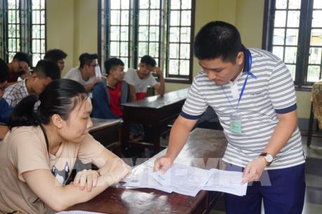 Cập nhật Đề thi môn Ngữ văn THPT Quốc gia 2018