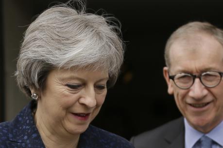 Vấn đề Brexit: Những kịch bản đầy rủi ro (Phần 3)