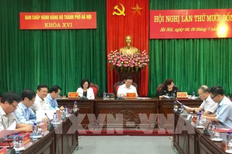 Hà Nội đã thực hiện cải cách lớn nhất về sắp xếp lại bộ máy