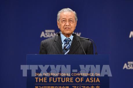 Sóng gió bao trùm quan hệ giữa Malaysia và Singapore