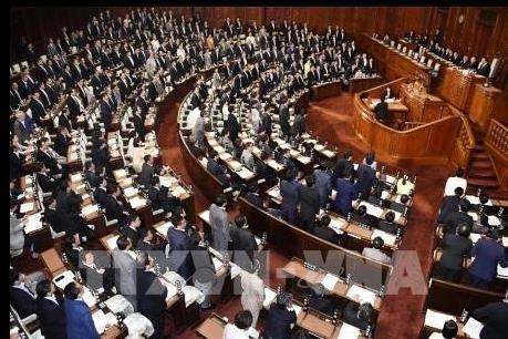 Nhật Bản trở thành nước thứ hai hoàn tất các thủ tục trong nước về CPTPP