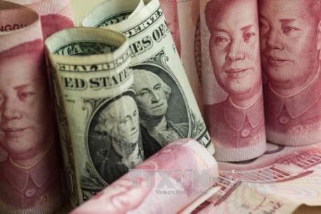 Cuộc chiến thương mại Mỹ-Trung - nguy cơ không nhỏ đối với kinh tế thế giới
