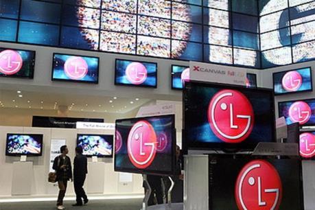 Lợi nhuận hoạt động trong quý II/2018 của LG Electronics Inc. tăng 16,1%
