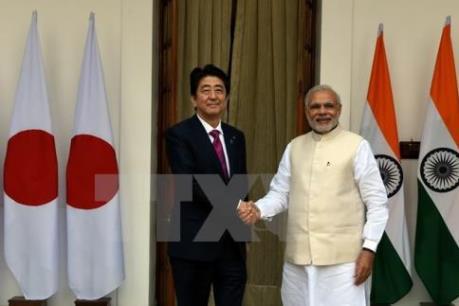 Triển vọng quan hệ đối tác giữa Nhật Bản và Ấn Độ