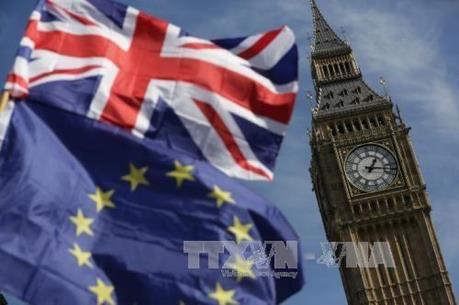 Thủ tướng Anh: Đề xuất mới về mối quan hệ Anh- EU không phải là bước đi nhượng bộ