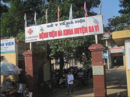Diễn biến mới trong vụ giao nhầm con tại bệnh viện huyện Ba Vì 6 năm trước