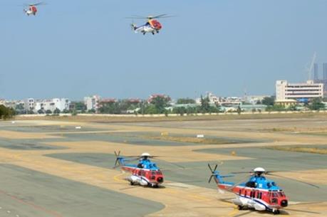Sớm nghiên cứu địa điểm khả thi để triển khai dự án sân bay chuyên dụng Hồ Tràm