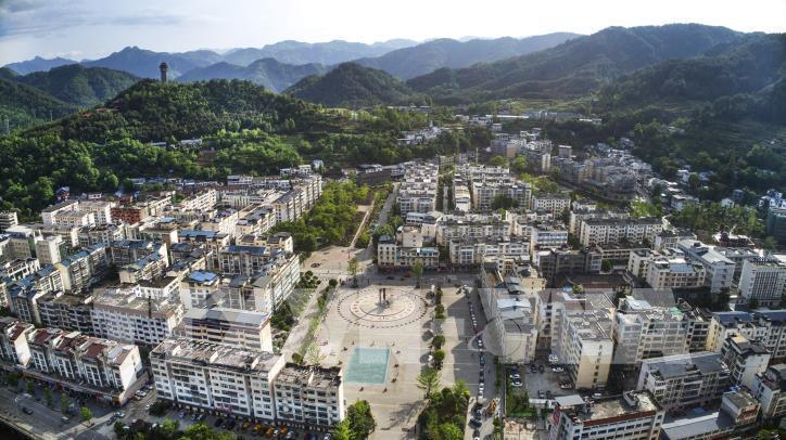 Tứ Xuyên hồi sinh mạnh mẽ sau cơn đại địa chấn 2008 - hình 2